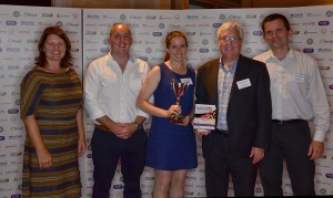 Suffolk Sport Awards - Club of the Season 2013/14